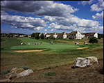 Battleground Country Club Golf Course, Monmouth, New Jersey, 2016